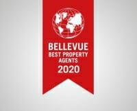 Bellevue Best Properts Agents 2020