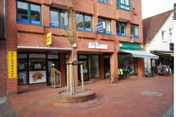 Provisionsfrei für den Käufer: Kleine Ladenfläche im Herzen der Stadt Westerstede zur Kapitalanlage 26655 Westerstede, Einzelhandelsladen