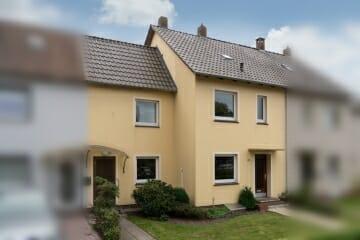 Provisionsfrei für den Käufer: Bezugsfreies Reihenmittelhaus zum kleinen Preis 26655 Westerstede, Reihenmittelhaus