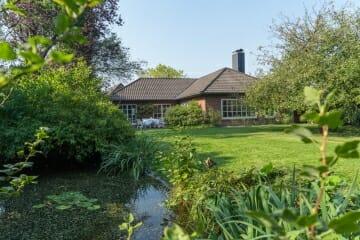 Ein bezauberndes Zuhause… 26655 Westerstede, Bungalow