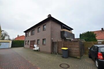 Im Herzen von Ofenerdiek! 26125 Oldenburg, Dachgeschosswohnung