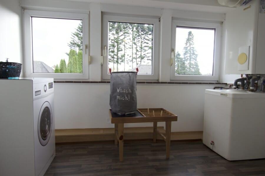 Provisionsfrei für den Käufer:  4-Zimmer-Dachgeschosswohnung zur Eigennutzung oder Kapitalanlage - Hauswirtschaftsraum