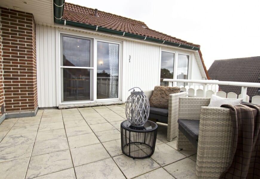 Provisionsfrei für den Käufer:  4-Zimmer-Dachgeschosswohnung zur Eigennutzung oder Kapitalanlage - Balkon